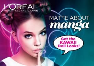 Miss Mangga Mascara - woman online magazine