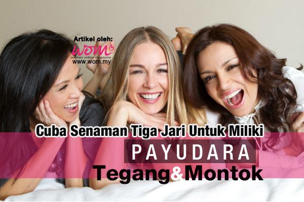 Payudara Tegang - women online magazine