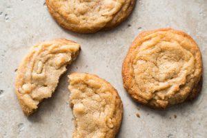Peanut Butter Cookies - Women Online Magazine