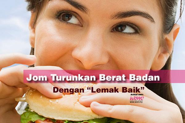 Pemakanan Untuk Diet - women online magazine (1)