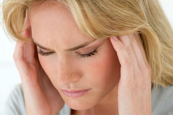 Petua Hilangkan Sakit Kepala - Women Online Magazine
