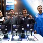 Tampil Lebih Kacak Dengan Cukuran Yang Lebih Sempurna & Licin!  Pencukur Philips siri 9000 Berteknologi Tinggi Sesuai Buat Lelaki Malaysia.