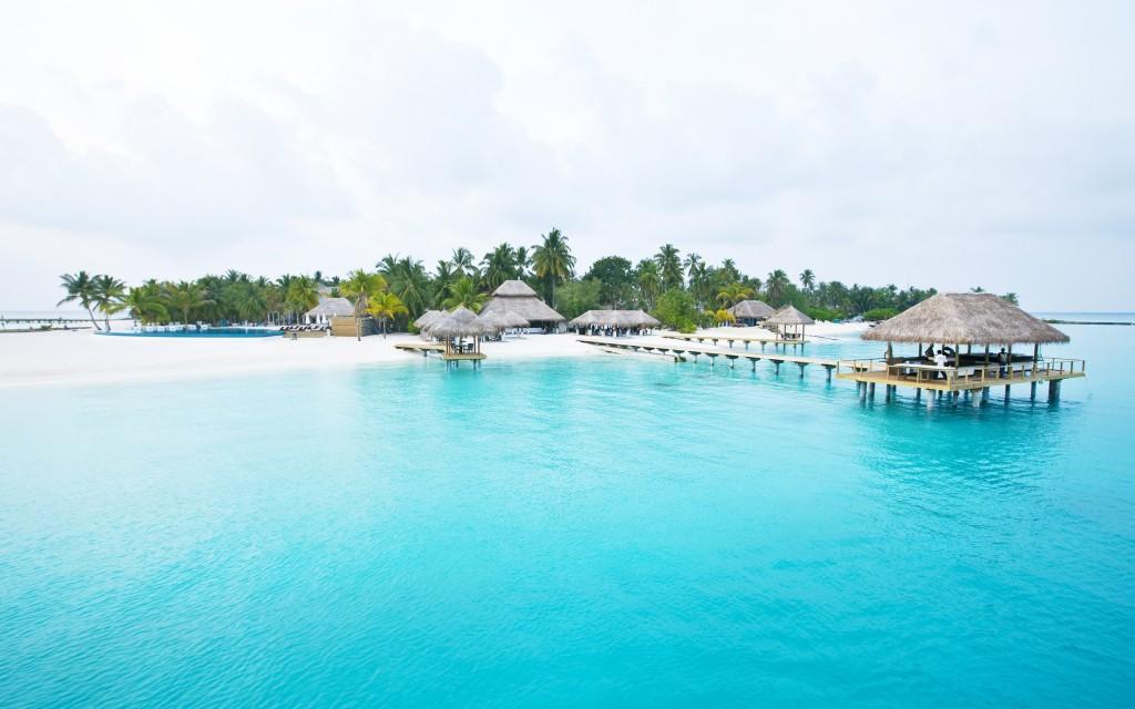 Pulau Maldives - woman online magazine