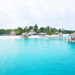 Semarakkan Cinta Anda Di Pulau Maldives