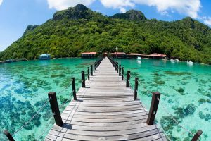 Pulau Tioman - Women Online Magazine