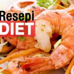Boleh Kurus, Tapi Pastikan Resepi Diet Anda Tepat