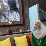 Siti Zubaidah, Presiden PKNSFC Dedah Rahsia Kejayaan
