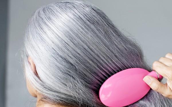 Rambut Beruban - Women Online Magazine