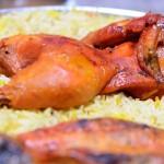 Jom Cuba! Resepi Nasi Arab