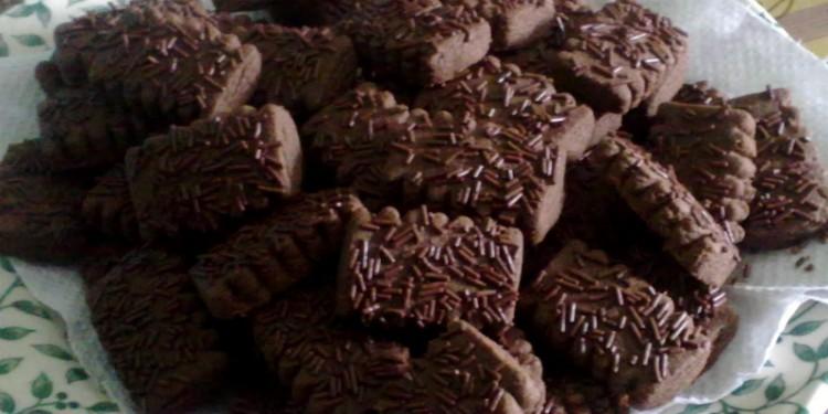Resepi biskut coklat rice - woman online magazine