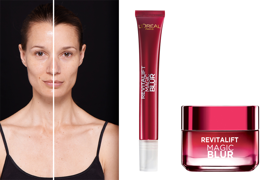 Revitalift Magic Blur - Woman Online Magazine
