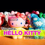 Biar Betul… Hello Kitty Bukan Kucing,Tapi Manusia!