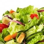 4 Kebaikan Sayur Salad Yang Boleh Buat Anda Kurus