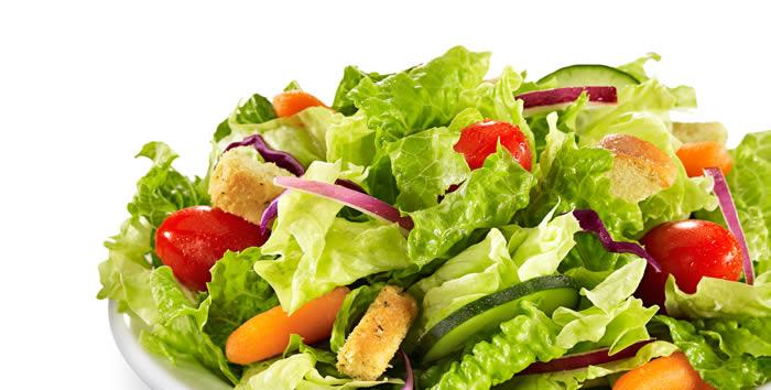 Sayur salad - woman online magazine