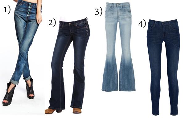 jeans bootcut murah