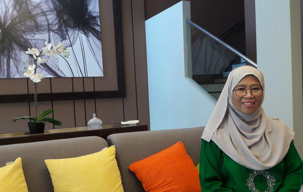 Siti Zubaidah | Women Online Magazine