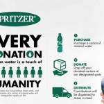 Spritzer Bhd Lancarkan Kempen Komuniti – Air Mineral Sihat & Bersih