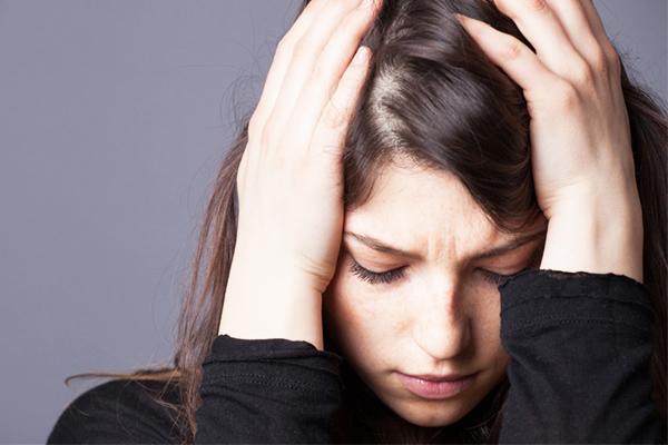 Tanda-Tanda Stress - Women Online Magazine