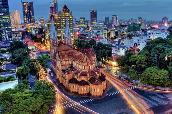 Tempat Menarik DI Vietnam - Women Online Magazine