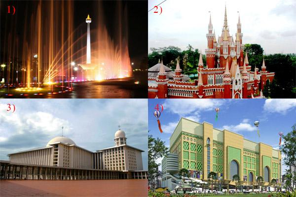 Tempat Menarik Di Jakarta - Women Online Magazine 2