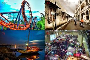 Tempat Menarik Di Jakarta - Women Online Magazine 3