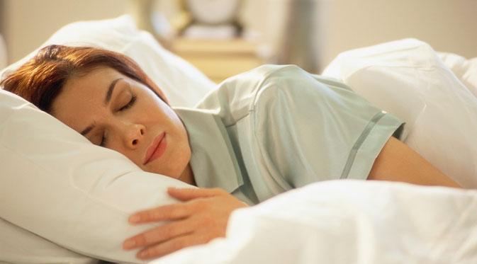 Tidur tanpa bra - Woman Online Magazine