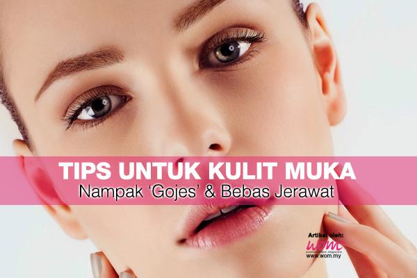 Tip Kecantikan - women online magazine