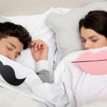 Tips Agar Cepat Tidur & Nyenyak Tanpa Gangguan Stress