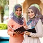Tips Kecantikan Rambut Buat Anda Yang Memakai Hijab