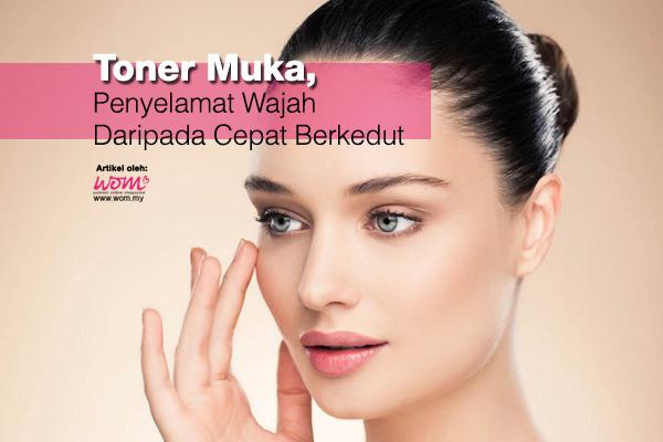 Toner Muka - women online magazine