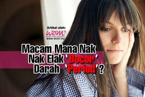 Tuala Wanita - women online magazine