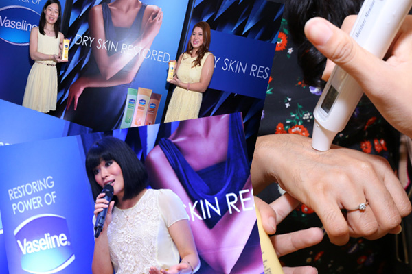Vaseline Malaysia - women online magazine