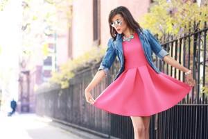 Warna Merah Jambu - Women Online Magazine 1