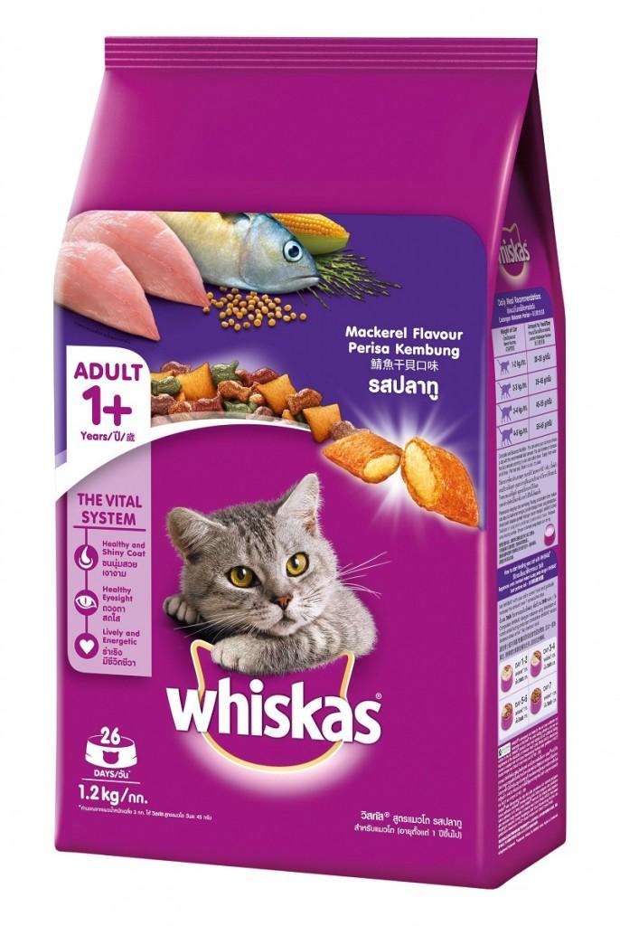 Whiskas Makanan Kucing Women Online Magazine