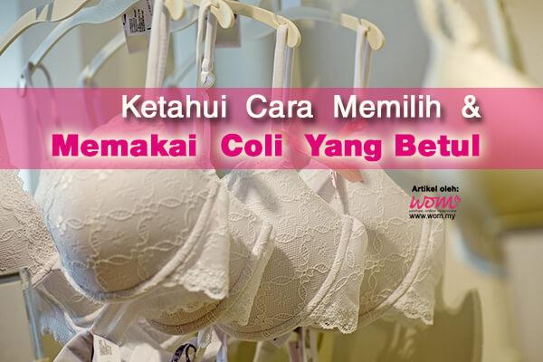 baju dalam wanita - women online magazine