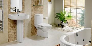 bilik mandi - women online magazine