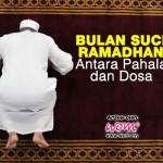 7 Tips Produktif Di Bulan  Suci Ramadan