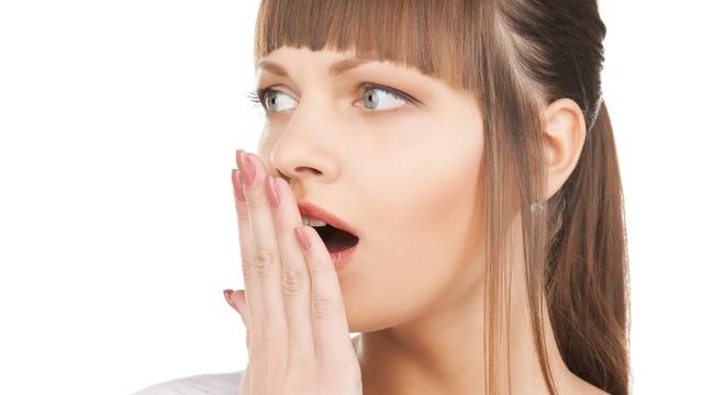 cara hilangkan bau mulut - woman online magazine