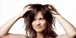 cara mengatasi rambut berminyak - woman online magazine