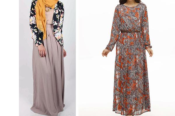 dress labuh - women online magazine 2
