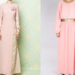 8 Tips Pilih Dress Labuh Yang  Sesuai