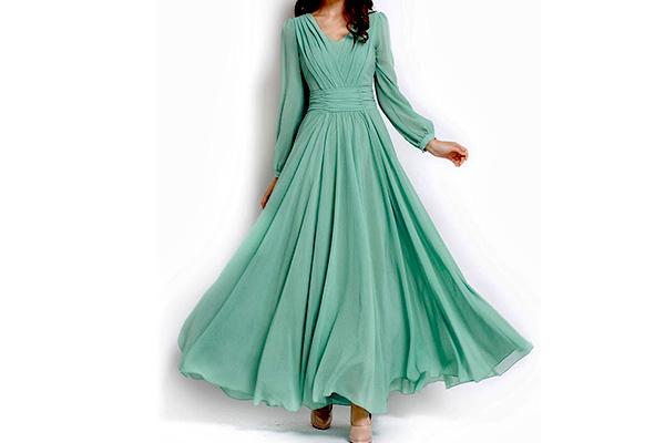 dress labuh - women online magazine