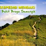Jom, Mendaki Bukit Broga Semenyih!