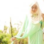 5 Fesyen Hijab Muslimah Terbaik Raya