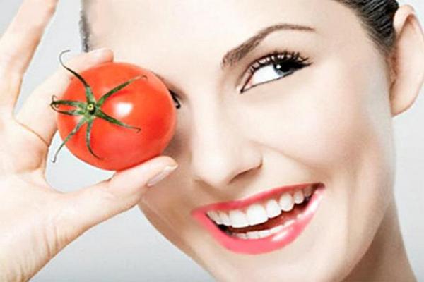 formula kecantikan-khasiat tomato