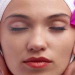 11 Teknik Urutan Wajah Cantik Berseri
