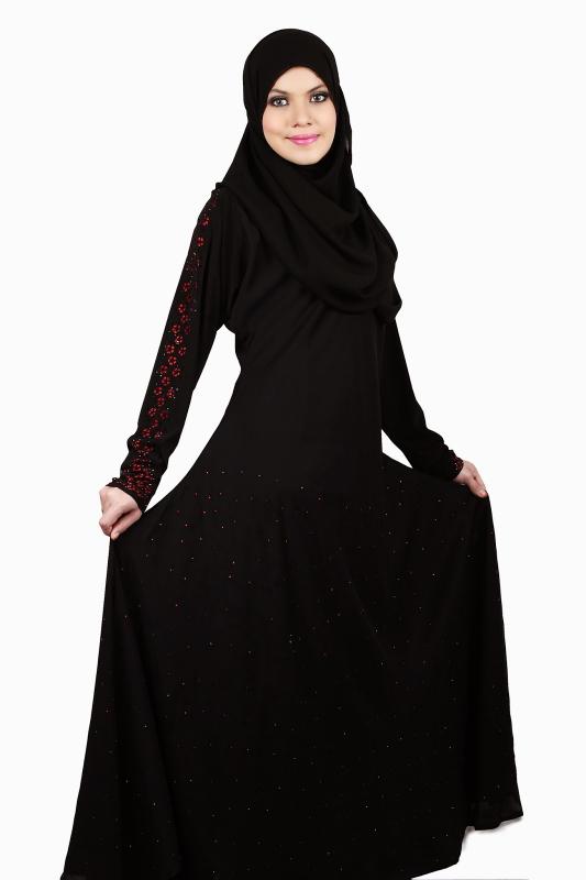 jubah cantik - woman online magazine