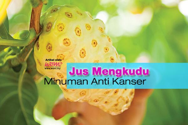 jus mengkudu - women online magazine