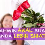 4 Alasan 'Best' Kahwin Awal