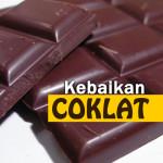 5 Rahsia Kebaikan Coklat Yang Anda Tidak Tahu